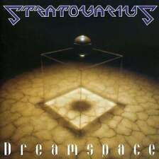 Dreamspace by Stratovarius (CD, May-2002, Noise (USA)) METAL