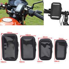 Étanche Moto Scooter Guidon Support Coque Housse Etui Pour iPhone 8 7 Téléphone