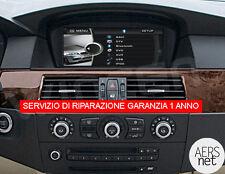 RIPARAZIONE NAVIGATORI BMW PROFESSIONAL CCC E60 E70 E89 E90 ATTIVAZIONE MP3