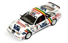 1/43 Ford Sierra RS Cosworth Saxon  Rally D`Ypres Belgium 1990  C.McRae/D.Ringer