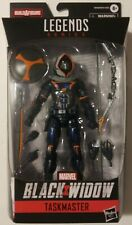Marvel Legends Taskmaster Action Figure