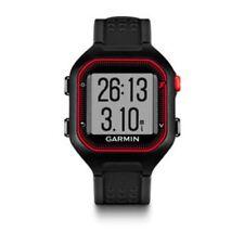 "Garmin Forerunner 25 reloj GPS Negro/rojo ""G"""