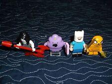 Lego Dimensions 71245 71246 71285 Adventure Time Jake Lumpy Finn Marceline Figs!