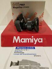 Mamiya 645 Pro Tl / 645 Pro / 645 Super Magnifier