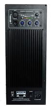 Aktiv-Verstärker-Modul 250 watt rms/8 ohm 400 watt rms/4ohm