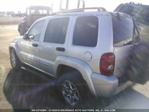 Automatic Transmission Parts For 2004 Jeep Liberty For Sale Ebay