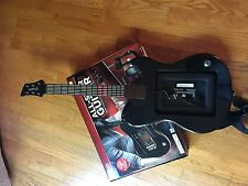 Ion All-Star Guitar, Guitar Controller For Ipad, Iphone 30-pin w/ original box