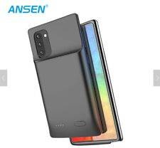 Battery Charging Case for Samsung Galaxy Note 10 - 5200 mAh