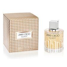 Illicit By Jimmy Choo 100ml Edps Womens Perfume