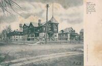 Postcard Elizabeth General Hospital Elizabeth New Jersey NJ