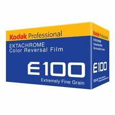 Pellicola 35mm Rullino Diapositive Dia Kodak Ektachrome E100 135-36