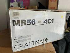 Craftmade MR56ESP4C1 Morrow Bay Outdoor Fan Espresso