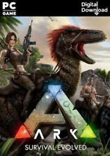 ? ARK: Survival Evolved Steam PC Game No Key Code ? Sofortversand 5 Min.