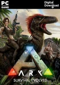 ✅ ARK: Survival Evolved Steam PC Game No Key Code 📧 Sofortversand 5 Min.
