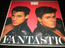 Vinyles George Michael 33 tours