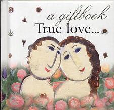 True Love (Mini Quadrati), Exley, Helen, NUOVO LIBRO mon0000088707