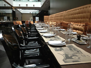 Design Choice Booth Seats Furniture CAFE & RESTAURANTS CUSTOM MADE BEST PRICES