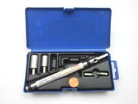 New! HILLMAN Tapper 1000 Install Tool, use with Tapper concrete anchor screws