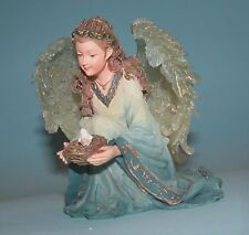 "Boyds Bears Charming Angel ""Carinna Guardian of Kindness"" #28231 Nib 2003"