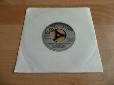 "PARTRIDGE FAMILY/DAVID CASSIDY - ITS ONE OF THOSE NIGHTS(RARE 1972 UK 7"" VINYL)"