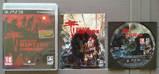 Dead Island Riptide Spécial édition PS3 / Fr intégral / envoi gratuit