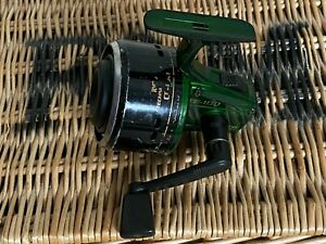 Ryobi CF100 Techno Match Classic Closed Face Reel, working smoothly, excellent