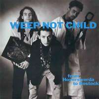 Weep Not Child - From Hoyerswerda To Rostock (CD,  CD - 3030