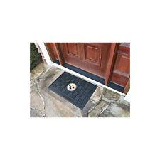 FanMats Pittsburgh Steelers Medallion Door Mat, 11455