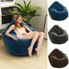 Big Bean Bag Chair Gaming Comfort Kids Teens Adults Dorm Foam Sofa Seat Lounger