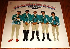 PAUL REVERE AND THE RAIDERS GREATEST HITS LP STILL FACTORY SEALED