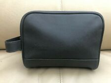 Waterproof Skinmedica Travel Pouch Bag Mens Toiletry Organizer Cosmetic Case