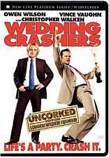 Wedding Crashers [Import USA Zone 1] DVD ~ Owen Wilson - NEUF