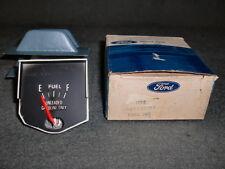 NOS Gas/Fuel Gauge 1975 1976 1977 1978 1979 80 Ford Granada ESS/Mercury Monarch