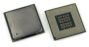 Intel Pentium 4 P4 SL6WG 3.2GHz 3200MHz 512KB 800MHz CPU Sockel 478 32-bit