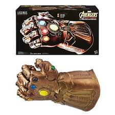 Avengers Marvel Legends Series Infinity Gauntlet Electronic Fist E0491
