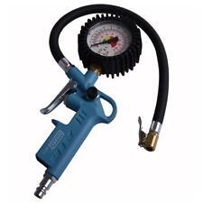 HAZET 9041-1 Druckluft Reifenfüll Messgerät 0 bis 12 bar NEU!