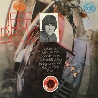 JEFF BECK Most Of (Vinyl LP)