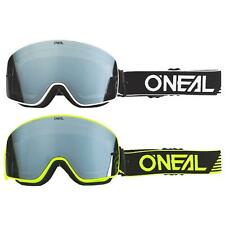 O'Neal B-50 Goggle Force Crossbrille Verspiegelt Motocross DH Downhill MX Sport