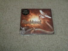 BLOODSTAINED - GREETINGS FROM HELL - CD ALBUM - BRAND NEW - CULT METAL CLASSICS