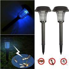 Due Esse Lampada Zanzariera elettrica antizanzare Ricaricabile 21104
