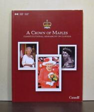 Constitutional Monarchy in Canada, A Crown of Maples, Government