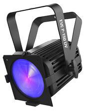 Chauvet DJ EVE P-150 UV DMX Black Light Church Stage Cannon Lighting Fixture