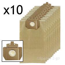 10 x Vacuum Cleaner Dust Bag For TASKI Vento 8 Hoover Bags