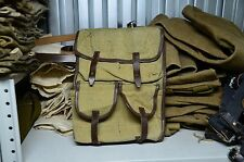 Authentic Russian SVD, Dragunov Cell Ammo Pouch Soviet Olive Ammunition Bag