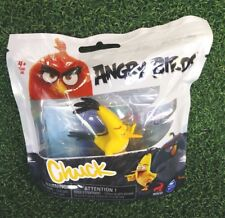 ANGRY BIRDS Chuck Collectible Figure NEW Age 4+