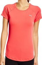 Puma Women's WT Essentials Tee Shirt Size 8 New With Tags Free Delivery