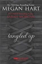 Tangled Up: Crossing the LineBurned by Sarah Morgan; Megan Hart