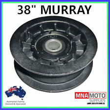FLAT IDLER PULLEY FOR MURRAY RIDE ON MOWER