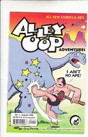 Alley Oop #1 Comic Book Antarctic Press Fine
