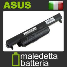 Batteria 10.8-11.1V 7800mAh per Asus X55A
